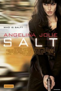 ดูหนัง Salt (2010) สวยสังหาร