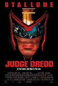ดูหนังออนไลน์ฟรี Judge Dredd (1995) จัดจ์ เดรด ฅนหน้ากากมหากาฬ 2115 เสียงโรง พากย์ไทย