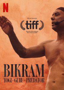 ดูสารคดี Bikram Yogi, Guru, Predator (2019) บิกราม โยคี กูรู และอาชญากร   Netflix