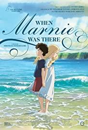 ดูหนังแอนนิเมชั่น When Marnie Was There (2014) ฝันของฉันต้องมีเธอ