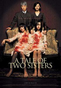 ดูผีหนังสยองขวัญ A Tale of Two Sisters (2003) ตู้ซ่อนผี เต็มเรื่อง
