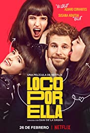 Crazy About Her (2021) บ้า... ก็บ้ารัก ดูหนังใหม่แนะนำ Netflix