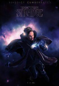 ดูหนังการ์ตูน Doctor Strange (2007) ดร.สเตรนจ์ ฮีโร่พลังเวทย์