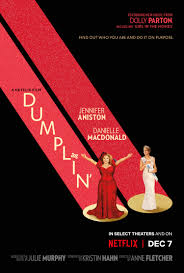 Dumplin (2018) นางงามหัวใจไซส์บิ๊ก HD เต็มเรื่อง