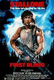 Rambo First Blood (1982) แรมโบ้ นักรบเดนตาย หนังแอคชั่นมันๆ