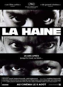 ดูหนัง La Haine (1995) HD มาสเตอร์เต็มเรื่อง