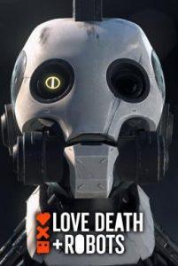 ดูซีรี่ย์ Love, Death and Robots (2019) กลไก หัวใจ ดับสูญ Netflix