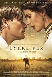 ดูหนังฟรีออนไลน์ A Fortunate Man (Lykke-Per) (2018) ชายผู้โชคดี HD