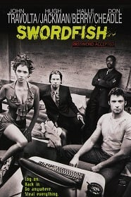 ดูหนัง Swordfish (2001) พยัคฆ์จารชน ฉกสุดขีดนรก มาสเตอร์