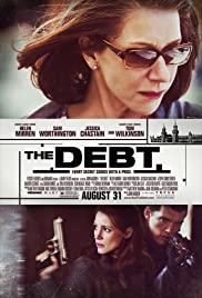 ดูหนัง The Debt (2010) ล้างหนี้ แผนจารชนลวงโลก พากย์ไทยเต็มเรื่อง