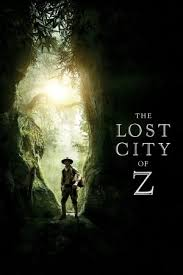 ดูหนัง The Lost City of Z (2016) นครลับที่สาบสูญ HD เต็มเรื่อง