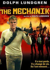 The Mechanik (2005) ฑูตนรกสั่งล่า เต็มเรื่อง HD มาสเตอร์