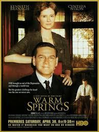 ดูหนังฝรั่ง Warm Springs (2005) วอร์ม สปริง ซับไทย พากย์ไทย เต็มเรื่อง
