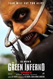 ดูหนังออนไลน์ The Green Inferno (2013) หวีดสุดนรก เต็มเรื่อง