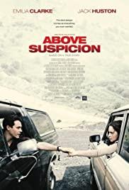 Above Suspicion (2019) ระอุรัก ระห่ำชีวิต ซับไทย ดูหนังอาชญากรรม