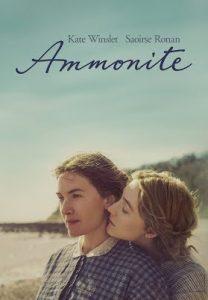 ดูหนังออนไลน์ Ammonite (2020) HD ซับไทยเต็มเรื่อง หนังฝรั่งโรแมนติก