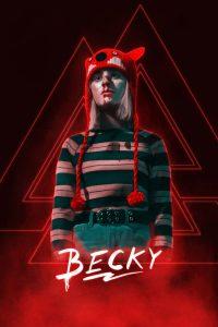 ดูหนังใหม่ Becky (2020) เบ็คกี้ นังหนูโหดสู้ท้าโจร HD เต็มเรื่อง