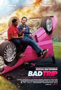 Bad Trip: ทริปป่วนคู่อำ ดูหนังใหม่ เว็บดูหนังฟรีชัด 4K Movie2ufree