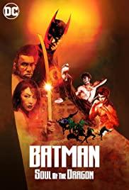 ดูหนังการ์ตูน Batman: Soul of the Dragon (2021) พากย์ไทยเต็มเรื่อง