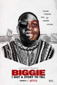 ดูสารคดี Biggie: I Got a Story to Tell (2021) โนทอเรียส บีไอจี ขอเล่าเอง
