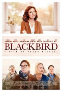 ดูหนังดราม่า Blackbird (2019) HD เต็มเรื่องมาสเตอร์ ดูหนังฟรี