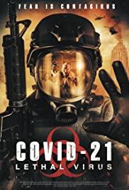 ดูหนัง COVID-21: Lethal Virus (2021) HD มาสเตอร์เต็มเรื่อง