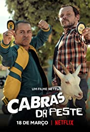 Get the goat (Cabras da Peste) (2021) คู่ยุ่งตะลุยหาแพะ Netflix