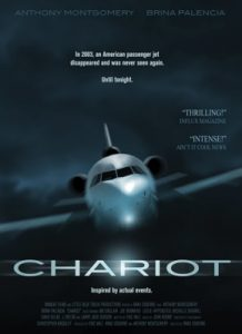 Chariot (2013) ไฟลท์นรกสยองโลก HD ดูหนังสยองขวัญ ระทึกขวัญ