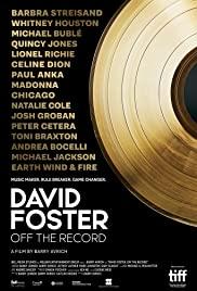 ดูสารคดี David Foster- Off the Record (2019) เดวิด ฟอสเตอร์ | Netflix