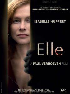 ดูหนังฝรั่ง Elle (2016) แรง ร้อน ลึก HD พากย์ไทยเต็มเรื่อง