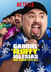 ดูหนังตลก แกเบรียล อิเกลเซียส เดี่ยวคนเดียว เปรี่ยวปนฮา | Netflix