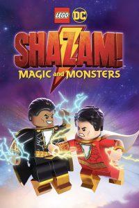 ดูหนังการ์ตูนอนิเมชั่น LEGO DC Shazam Magic & Monsters (2020) เลโก้ดีซี ชาแซม เวทมนตร์และสัตว์ประหลาด ซับไทย