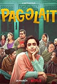 ดูหนังอินเดีย สาวช่างฝัน (2021) Paggait   Netflix HD มาสเตอร์