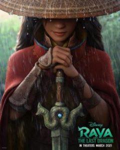Raya and the Last Dragon รายากับมังกรตัวสุดท้าย พากย์ไทยเต็มเรื่อง HD