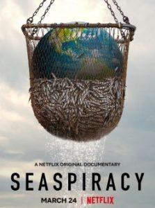 ดูหนัง - Seaspiracy (2021) ใครทำร้ายทะเล   Netflix