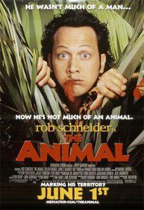 ดูหนังตลก The Animal (2001) คนพิลึกยึดร่างเพี้ยน พากย์ไทยเต็มเรื่อง