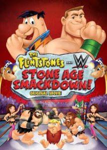 ดูหนังการ์ตูนอนิเมชั่น The Flintstones & WWE Stone Age Smackdown (2015) มนุษย์หินฟลินท์สโตน กับศึกสแมคดาวน์