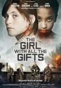 ดูหนัง The Girl with All the Gifts (2016) เชื้อนรกล้างซอมบี้ HD