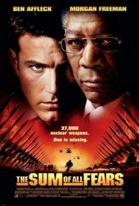 ดูหนังแอคชั่น The Sum of All Fears (2002) วิกฤตนิวเคลียร์ถล่มโลก HD มาสเตอร์