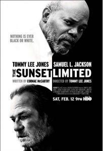 ดูหนังดราม่า The Sunset Limited (2011) รถไฟสายมิตรภาพ เต็มเรื่อง