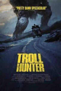 Troll Hunter (2010) โทรล ฮันเตอร์ คนล่ายักษ์ ดูหนังแฟนตาซี สยองขวัญ หนังดราม่า