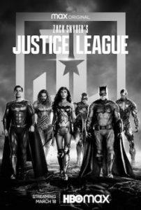ดูหนัง Zack Snyder's Justice League (2021) ซับไทย เต็มเรื่อง