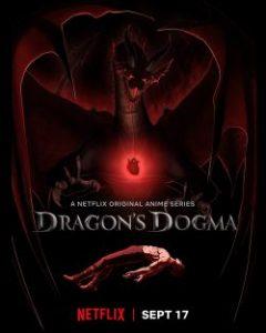 ดูซีรี่ย์ Dragon's Dogma (2020) วิถีกล้าอัศวินมังกร Netflix พากย์ไทย