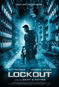 ดูหนังออนไลน์ Lockout (2012) แหกคุกกลางอวกาศ พากย์ไทยเต็มเรื่อง ดูฟรี