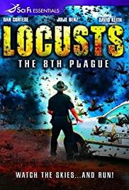 ดูหนัง Locusts the 8th Plague (2005) ฝูงแมลงนรกระบาดโลก เต็มเรื่อง