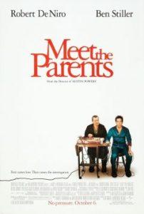 ดูหนัง เขยซ่าส์ พ่อตาแสบส์ ภาค 1 Meet the Parents (2000)