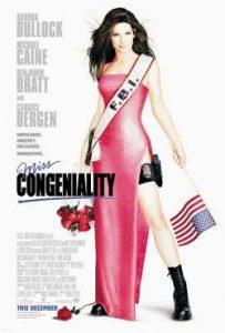 ดูหนัง Miss Congeniality (2000) พยัคฆ์สาวนางงามยุกยิก