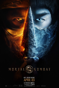 ดูหนังชนโรง Mortal Kombat (2021) มอร์ทัล คอมแบท