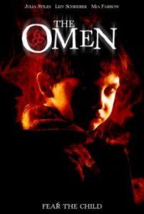 ดูหนัง The Omen อาถรรพณ์กำเนิดซาตานล้างโลก เต็มเรื่องพากย์ไทย