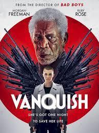 ดูหนังออนไลน์มันๆ Vanquish (2021) ดูหนังใหม่ หนังแอคชั่น เต็มเรื่อง